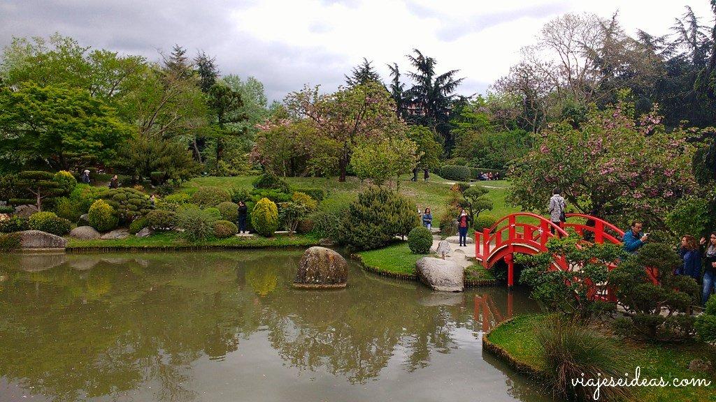 10 lugares imprescindibles que ver en toulouse viajes e for Jardin japones toulouse