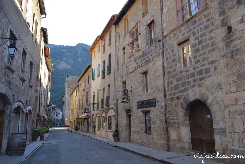 Excursión A Villefranche De Conflent E Ille Sur Têt Viajes E Ideas